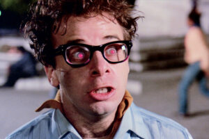 Rick Moranis Might Be Returning to 'Ghostbusters: Afterlife' After All