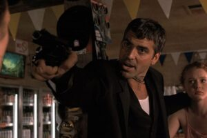 Robert Rodriguez Reveals That a 'From Dusk Till Dawn' Animated Series in the Works!