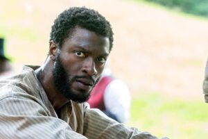 See What Aldis Hodge Could Look Like As Hawkman In Dwayne Johnson's Black Adam Movie
