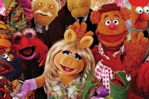 'Slash Film: All Five Seasons of 'The Muppet Show' Are Finally Coming to Disney+ in February'