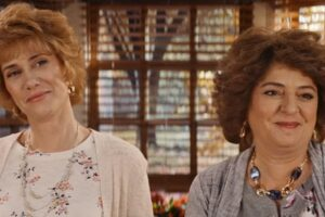 'Slash Film: 'Barb and Star Go to Vista Del Mar' Trailer: Is This a 'Saturday Night Live' Movie from Another Dimension?'