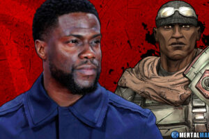'Slash Film: 'Borderlands' Film Recruits Kevin Hart as Action Hero Roland – Does This Signal a New Direction for His Career?'