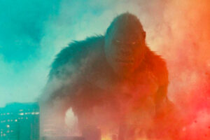 'Slash Film: 'Godzilla vs. Kong' Poster Teases the Ultimate Monster Showdown – First Trailer Arrives on Sunday'