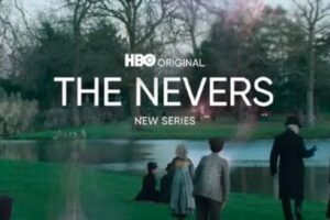 'Slash Film: HBO's 'The Nevers' Gets a New Showrunner as Philippa Goslett Replaces Joss Whedon'