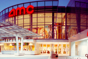 'Slash Film: Movie Theater Chains Fight to Survive: AMC Staving Off Bankruptcy, Regal Shattering Release Windows'