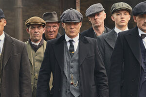 'Slash Film: 'Peaky Blinders' Season 6 Will End the Series, but a Movie Will Conclude the Story'