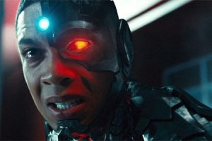 'Slash Film: Ray Fisher Confirms That He is No Longer Playing Cyborg in 'The Flash' Movie'
