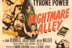 'Slash Film: Searchlight Pictures Announces New Release Dates for 'Antlers', 'Nightmare Alley', 'The Night House', and 'The Eyes of Tammy Faye''