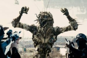 'District 10': Neill Blomkamp Says 'District 9' Sequel Is in the Works