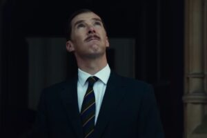 'Slash Film: 'The Courier' Trailer: Benedict Cumberbatch Smuggles Secrets Behind the Iron Curtain'