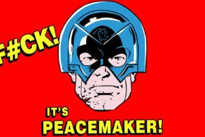 'Slash Film: The 'Peacemaker' Series Was Conceived and Written By a Bored James Gunn During Quarantine'