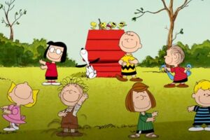 'Slash Film: 'The Snoopy Show' Trailer: Charlie Brown's Dog Heads to Apple TV+'