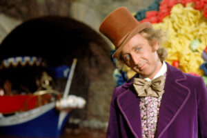 'Slash Film: 'Wonka' Prequel Movie From 'Paddington' Director Now Has a Golden Ticket for a 2023 Release'