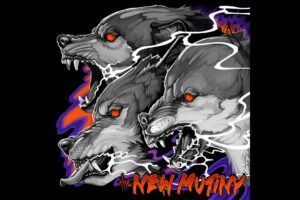 'Stoned Meadow of Doom : The New Mutiny – The New Mutiny (2021) (New Full EP)'
