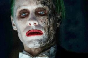 "The ""Ayer Cut"" of 'Suicide Squad' Teased With Burned Joker Footage [Video]"