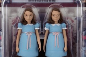 "The Grady Twins from 'The Shining' Join NECA's ""Toony Terrors"" Line Next Month"