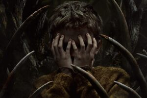 The Guillermo del Toro-Produced 'Antlers' Finally Gets a New Release Date; Coming This October