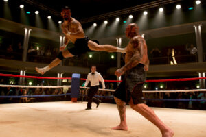 The Most Complete Fighter: The Films of Scott Adkins, Ranked
