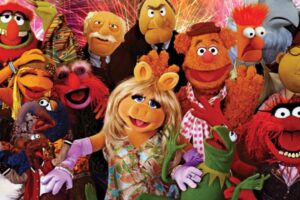 'The Muppet Show' is Coming to Disney+ – iHorror News