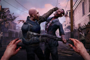'The Walking Dead: Saints & Sinners' Celebrates One-Year Anniversary With Free Update For Oculus Quest Version