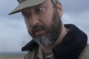 Tom Green Hunts Bigfoot in Comedy-Horror Creature Feature 'Interviewing Monsters' [Trailer]