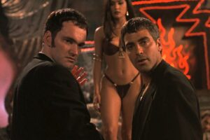 When Worlds (and Genres) Collide: 'From Dusk Till Dawn' at 25