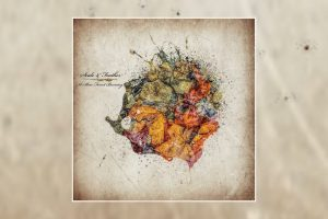 'WherePostRockDwells: Scale & Feather – A Slow Forest Burning [Album] (2021)'