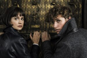 Fantastic Beasts 3 Has Hit Yet Another Set Back