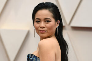 Why Kelly Marie Tran Replaced The Original Raya And The Last Dragon Voice Actress