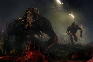 8 Video Game Zombies That Break the Traditional Mold