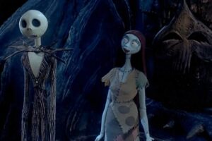 'A Nightmare Before Christmas' is Finally Receiving a Sequel – iHorror News