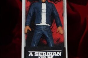 'A Serbian Film's Milos Gets an Action Figure From Unearthed Toys