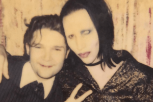 "Actor Corey Feldman Accuses Marilyn Manson of ""Decades Long Mental and Emotional Abuse"" 