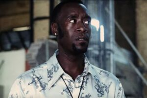 After Filming Ocean's 12 With George Clooney And Co, Don Cheadle Says The Fan Response Was Brutal