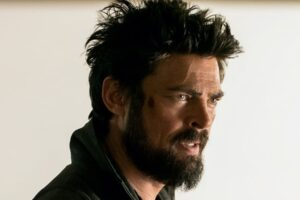 After Keanu Reeves As Kraven The Hunter Rumors, Some People Would Be More Excited About The Boys' Karl Urban