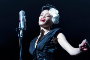 Andra Day: 6 Things To Know About The United States Vs. Billie Holliday Star