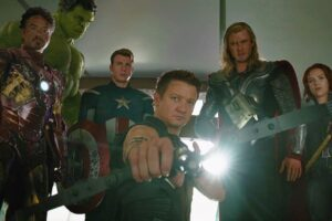 Avengers: Endgame Director Anthony Russo Reveals The Most 'Liberating' Aspect Of Working On The Film