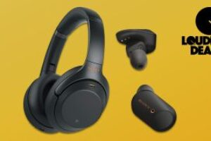 Best Sony headphones deals in February 2021: Save big on Sony WH-1000XM4, WH-1000XM3 and WF-1000XM3