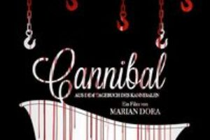 CANNIBAL: TetroVideo to Release Three Limited Collector's Editions Marian Dora's Cult Film