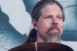 """Chris Adler Says Lamb of God Was """"Toxic,"""" Goal of Firstborne """"Is to Have Fun""""   MetalSucks"""