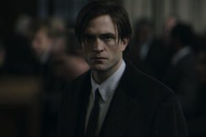 Cinema Blend: Looks Like Robert Pattinson's The Batman Has Experienced Another COVID-Related Setback