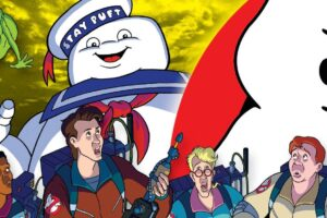 """Classic Episodes of """"The Real Ghostbusters"""" and """"Extreme Ghostbusters"""" Officially Coming to YouTube Each Week!"""