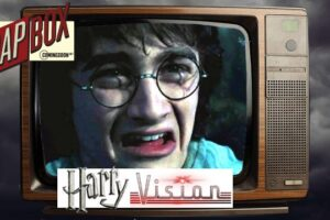 'Coming Soon: 5 Ways to Bring Harry Potter to TV Without a Remake'