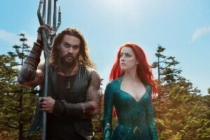 'Coming Soon: Aquaman Sequel Aiming For aSummer 2021 Production Start'