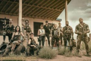'Coming Soon: Army of the Dead Release Date & Poster Revealed by Netflix!'