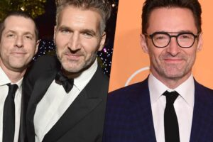 'Coming Soon: Benioff, Weiss & Jackman Team With Netflix for The Overstory'
