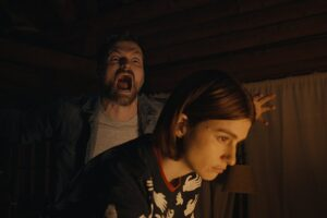 'Coming Soon: Blu-ray & DVD Details Revealed for Josh Ruben's Scare Me!'