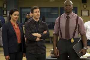 'Coming Soon: Brooklyn Nine-Nine to Conclude After Upcoming Eighth Season'