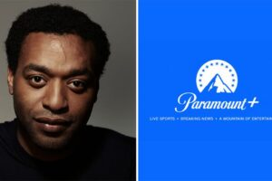 'Coming Soon: Chiwetel Ejiofor to Lead Paramount+'s The Man Who Fell to Earth Series'