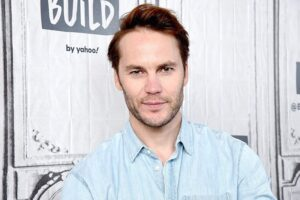 'Coming Soon: Chris Pratt-Led Amazon Series Terminal List Adds Taylor Kitsch to Roster'